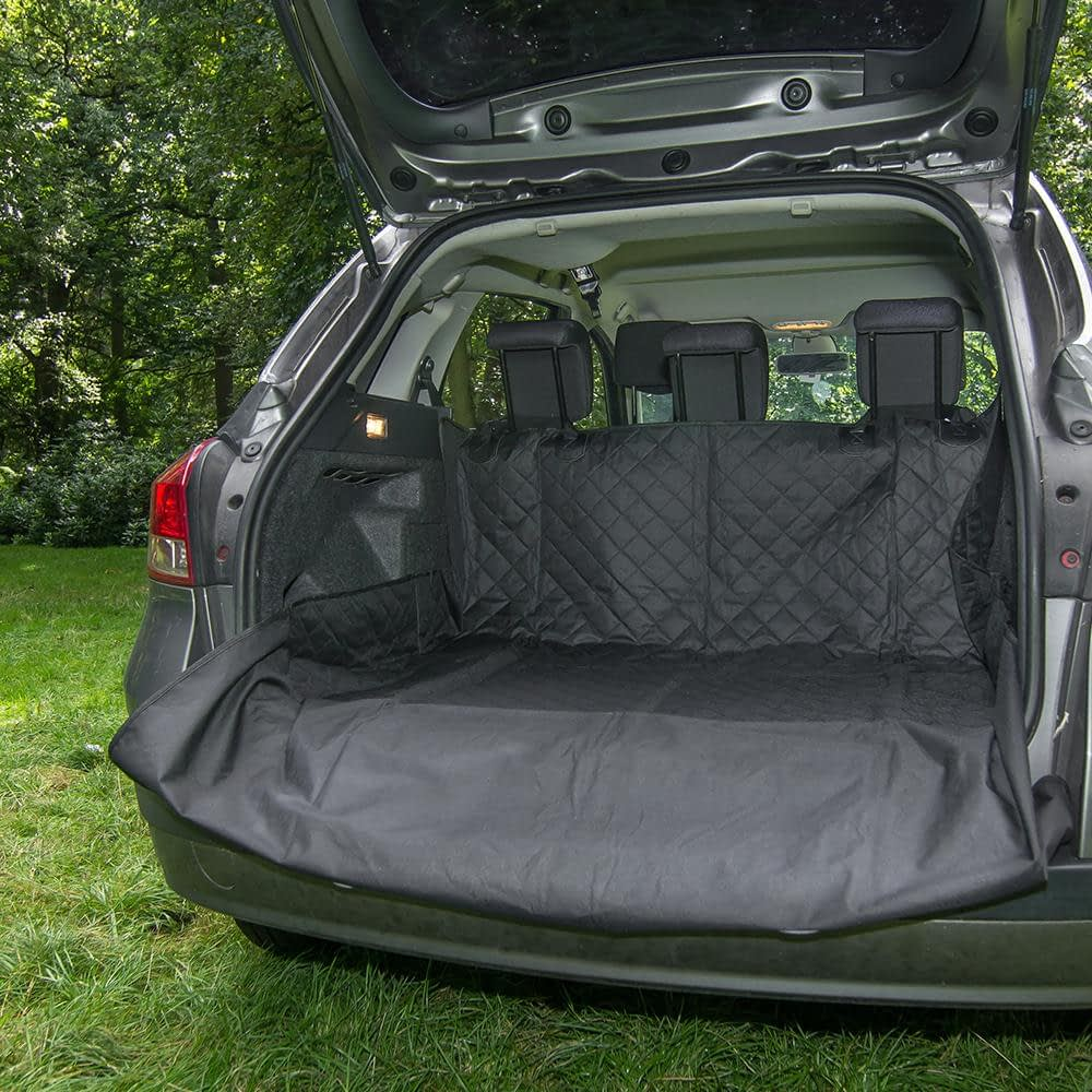 Thunderpaws  Pet Car Seat Cover Review.