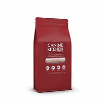 Canine Kitchen Gourmet Dog Food