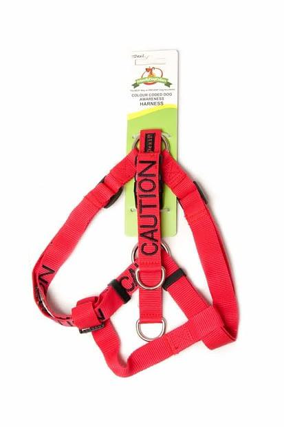 Dexil Caution harness