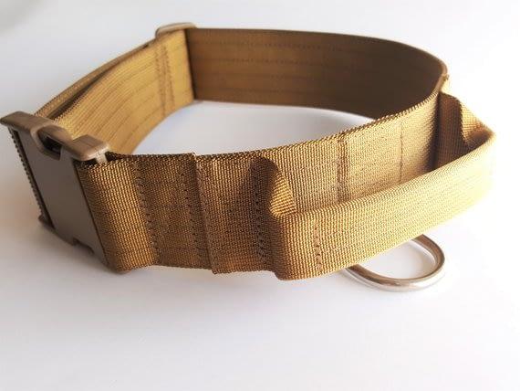 Mia K9 Tactical Dog Collar