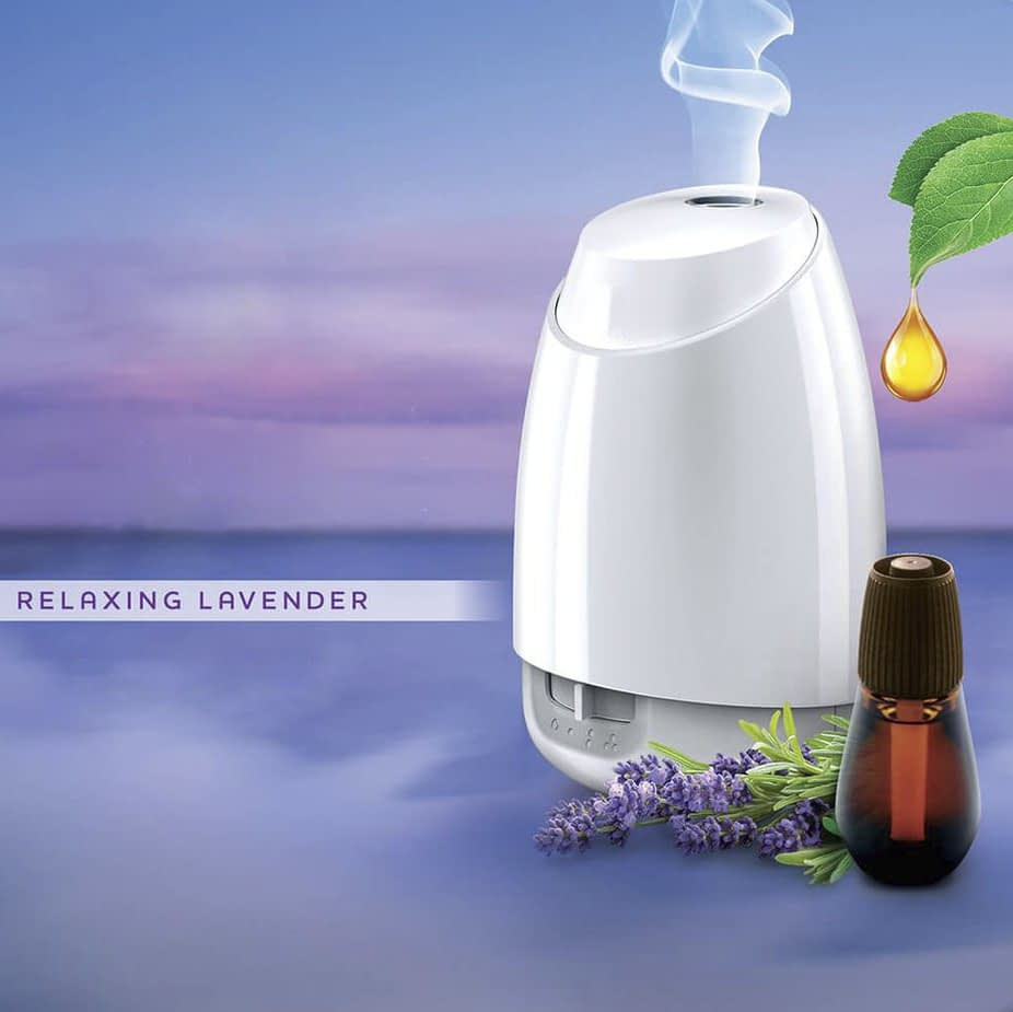 Is your essential oil diffuser poisonous to your dog or cat?